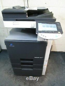 Konica Bizhub C253 Photocopieur / Copieur Couleur