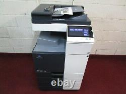 Konica Bizhub C258 Photocopieur Couleur / Imprimante