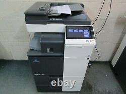 Konica Bizhub C308 Photocopieur Couleur
