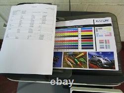 Konica Bizhub C3350 A4 Copieur Couleur/photocopieur