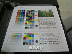 Konica Bizhub C360 Photocopieur Couleur & Finisseur De Livret