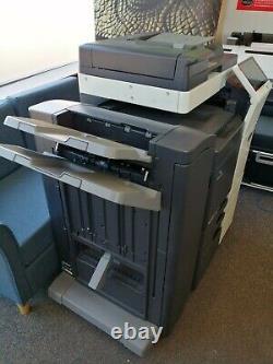 Konica Bizhub C364e Couleur Photocopieur/copier