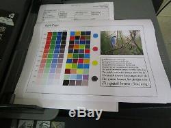 Konica Bizhub C364e Photocopieur Couleur / Copieur