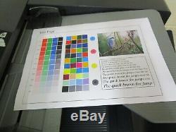 Konica Bizhub C454 Photocopieur Couleur / Copieur Et Fax Unité