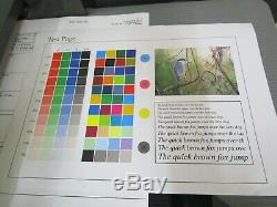 Konica Bizhub C454 Unité Photocopieur / Photocopieuse Et Télécopieur Couleur