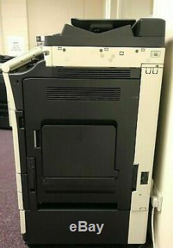 Konica Bizhub Minolta C227 Color (photocopieur / Imprimante)