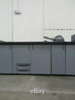 Konica Bizhub Presse Imprimante Scanner Copieur Couleur C1100 Seulement 2 MIL Mètres