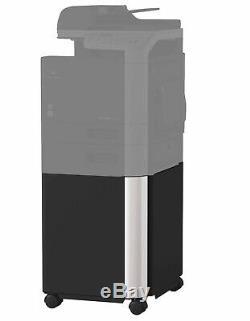 Konica Minolta-25 Unterschrank Scd Bizhub C25 C35p C3110 C3100p Gebraucht