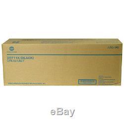 Konica Minolta A2x20rd Bizhub C654 / C654e / C754 / C754e Unité Noir Imagerie 300 000