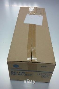 Konica Minolta A5wh0y0 Du105 Drum Pour Bizhub C1060 C1070 C1070p