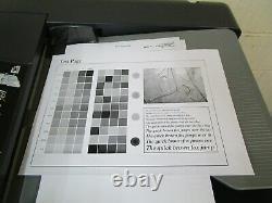 Konica Minolta Bizhub 227 Photocopieur/photocopieur Noir Et Blanc