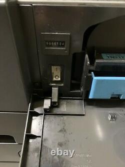 Konica Minolta Bizhub 283 Photocopieur, Scanner Et Imprimante