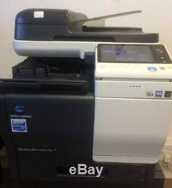 Konica Minolta Bizhub 3851fs Imprimante Multifonction