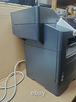 Konica Minolta Bizhub 4050 Laser Mono Copy Fax Scan 63k Bonne Garantie Consommable