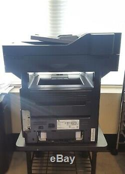 Konica Minolta Bizhub 4750 B & W Multifonction Laser Printer Scanner (count 98k)