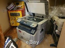 Konica Minolta Bizhub C10 Imprimante Photocopieur
