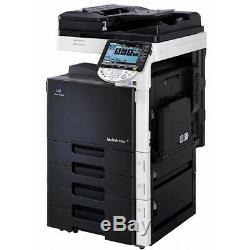Konica Minolta Bizhub C203 Imprimante Multifonction