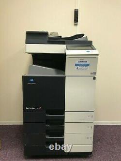 Konica Minolta Bizhub C224 Couleur (photocopieurs / Imprimante)
