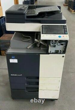Konica Minolta Bizhub C224 Imprimante/copier