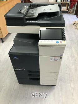 Konica Minolta Bizhub C224e Imprimante Couleur / Photocopieurs / Scanner