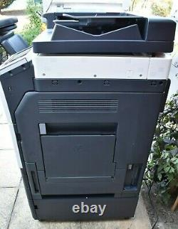 Konica Minolta Bizhub C227 Bureau Multi-function Printer