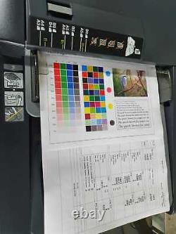 Konica Minolta Bizhub C227 Imprimante Tout-en-un Couleur (79k Total Meter)