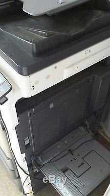 Konica Minolta Bizhub C253 Imprimante Photocopieuse Couleur
