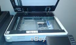 Konica Minolta Bizhub C253 Photocopieur Couleur Complet (prix Ttc)