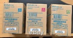 Konica Minolta Bizhub C25 Imprimante / Scanner / Fax / Photocopieur