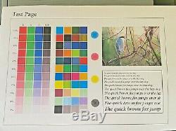 Konica Minolta Bizhub C280 Ineo + Développer La Pleine Couleur Tout-en-un Imprimante