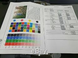 Konica Minolta Bizhub C280 Pleine Couleur Tout-en-un Imprimante