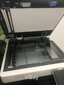 Konica Minolta Bizhub C280 Scanner D'imprimante Tout En Un Couleur