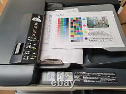 Konica Minolta Bizhub C284 Imprimante/copieur Couleur Intégrale. Vat Inc