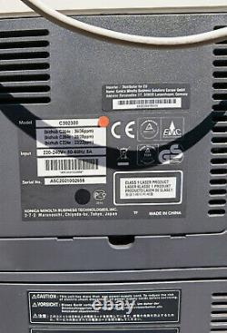 Konica Minolta Bizhub C284e Full Couleur All-in-one Printre/copier