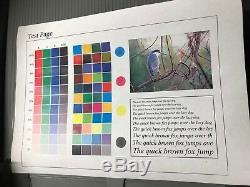Konica Minolta Bizhub C284e Imprimante Tout En Couleur Plein Couleur