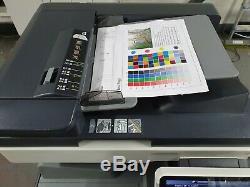 Konica Minolta Bizhub C308 Full Color Copier