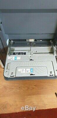 Konica Minolta Bizhub C308 Full Color Laser Copieur / Scanner / Imprimante
