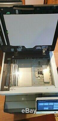 Konica Minolta Bizhub C308 Laser Couleur Pleine Copieur / Scanner / Imprimante
