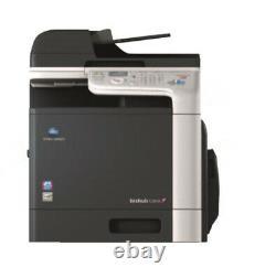Konica Minolta Bizhub C3110 Multifunktionsdracker Farbig A4, Lan, Duplex, Usb