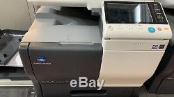 Konica Minolta Bizhub C3350 Photocopieurs / Imprimante