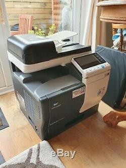 Konica Minolta Bizhub C3350 Pleine Couleur Tout-en-un Imprimante