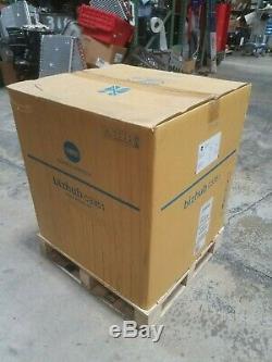 Konica Minolta Bizhub C3351 33 Ppm Multifonction Imprimante Couleur Scanner Copieur