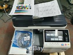 Konica Minolta Bizhub C3351 Couleur Tout-en-un Imprimante (7k Total Mètre)