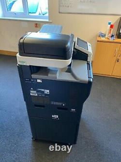 Konica Minolta Bizhub C3351 Imprimante D'affaires, Photocopieur, Scanner