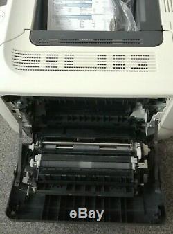 Konica Minolta Bizhub C35p Série A4 Imprimante Laser Couleur