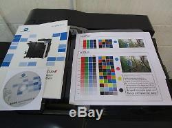 Konica Minolta Bizhub C360 Photocopieur Couleur Et Agrafeuse