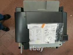 Konica Minolta Bizhub C364 C454 Fs-533 A2yuwy1 Kit De Perforation Du Trou De Finition A3euw12