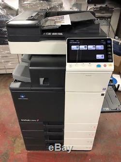 Konica Minolta Bizhub C364e Imprimante Tout-en-un Avec Imprimante