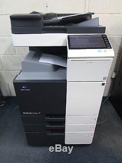 Konica Minolta Bizhub C364e Photocopieur Couleur