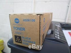 Konica Minolta Bizhub C364e Photocopieur Couleur Et Toner Supplémentaire